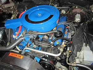 1969 Ford Thunderbird 429 Engine Diagram  Ford  Auto Parts