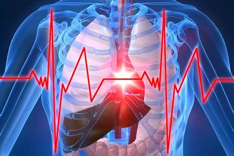 healthy people  heart attacks  apopka voice