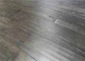 gray distressed laminate flooring with distressed surface glueless unilin click of item 103872969