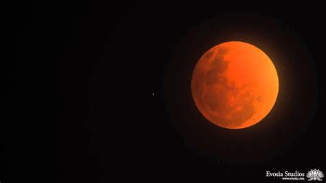 Blood Moon 4k Ultra Hd