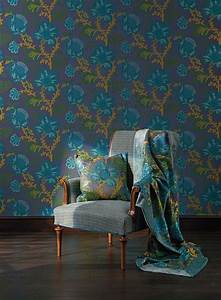 108 best images about Nina Campbell wallpapers & fabrics ...