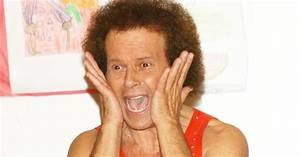 Richard Simmons' Workout Studio Is Closing After 42 Years ...