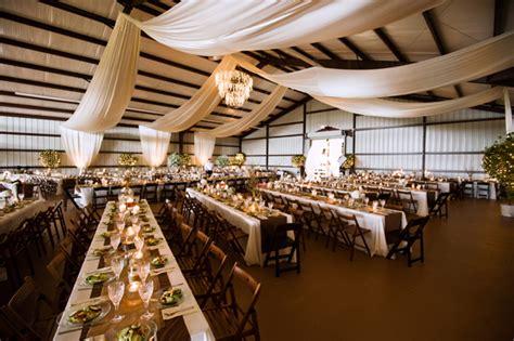 florida country barn wedding  santa fe river ranch