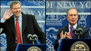 Execs at 'Little Michael Bloomberg's' company expected to be arrested for fraud…