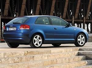 Audi A3 3 2 V6 Occasion : audi a3 3 2 quattro 2004 essai ~ Gottalentnigeria.com Avis de Voitures