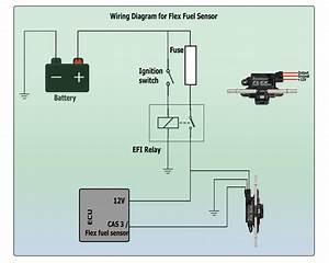 Flex Fuel Tuning On Modular Ecus