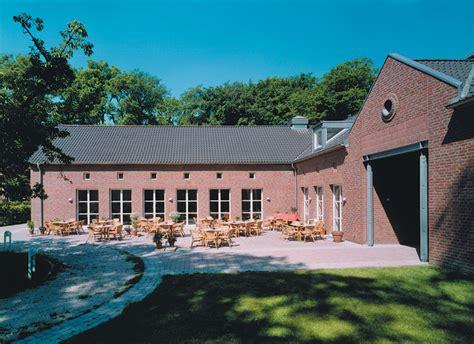 Rittersitz Haus Bey  Golfclub  Lindner Architekten