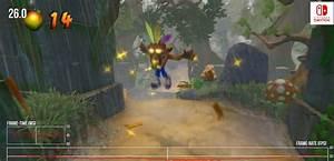 Crash Bandicoot En PC Vs PlayStation 4 Vs Xbox One Vs Una