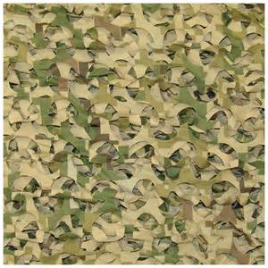 Camo Netting Surplus