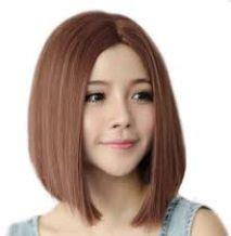 model rambut pendek sesuai bentuk wajah  postur