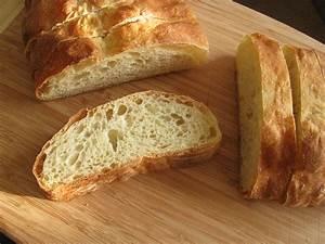 Rustic Italian Bread Stick a Fork in It