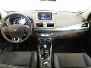 Occasion Megane 3 : voiture occasion renault megane iii dci 110 eco2 energy business e6 2015 diesel 14400 bayeux ~ Gottalentnigeria.com Avis de Voitures