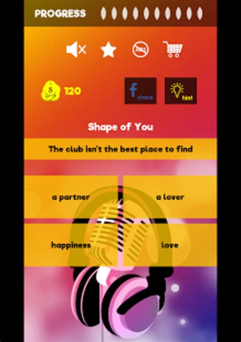 Anime music quiz takes these quizzes one step further! Finish The Lyrics Free Music Quiz App for Android - Download