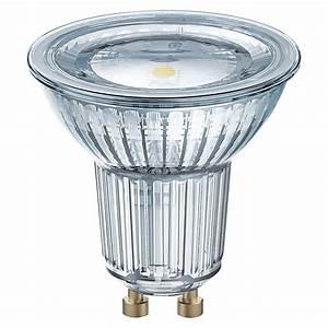Osram Led Star Par16 : osram led reflektorlampe star par16 4 3 w gu10 120 warmwei bauhaus ~ Buech-reservation.com Haus und Dekorationen