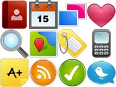 icones de bureau gratuites iconesgratuites fr icones pour webmaster