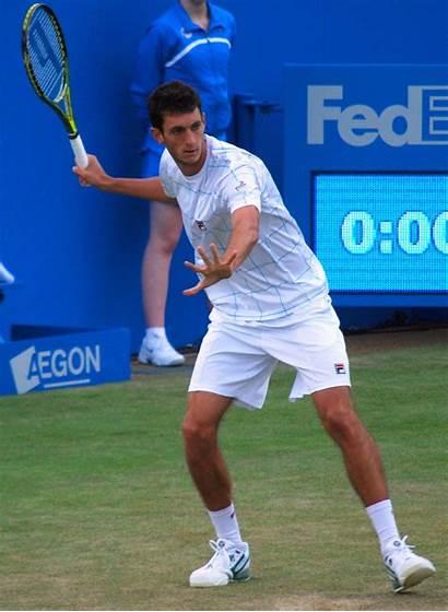 Ward Tennis James Player Commons Porte Joueur