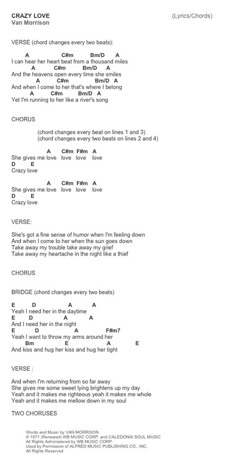 Be Yourself Guitar Chords
