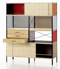 eames storage unit Vitra - Eames Storage Unit (ESU) Vitra & ESU Bookcase – design Eames