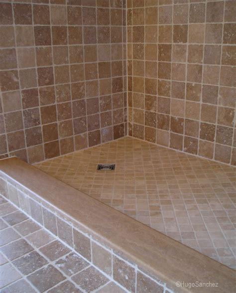 Conversion bain douche   Céramiques Hugo Sanchez Inc