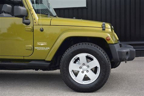 Jeep Wrangler Unlimited Diesel by Used Jeep Wrangler Unlimited Wrangler Unlimited