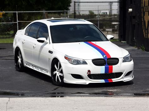 Bmw M5 Tune by Drag Racing Android Bmw M5 E60 Tuning