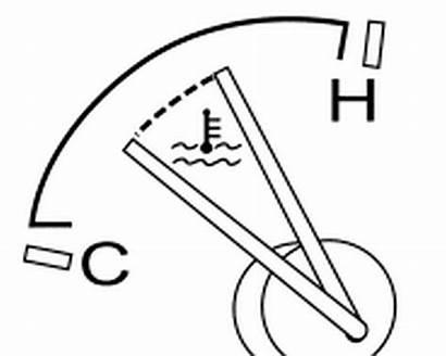 Gauge Ford Ranger Temp 2001 Need Temperature