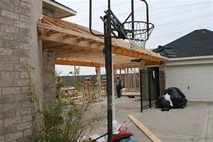 Patio Cover   Exercise Room