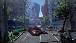 Disaster Report 4 Plus VR Demo launches January in Japan ...