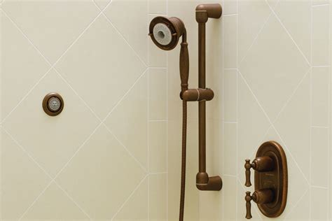American Standard Thermostatic Shower Valve Divert Attention American Standard 237 S Two Handle