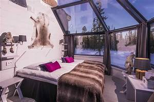 Snow and Ice Accommodation - Travel Trade