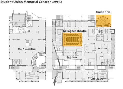 room locations level
