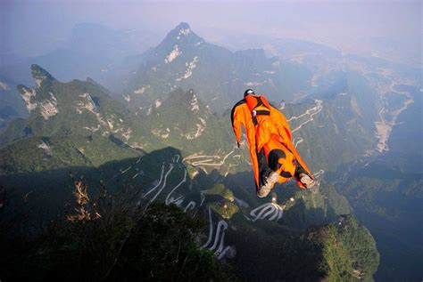 awesome hd skydiving wallpapers