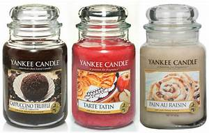 Yankee Candle Cafe Culture Collection | Vanilla & Lime