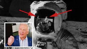 10 Reasons Why People Believe The Moon Landing Is A Hoax ...