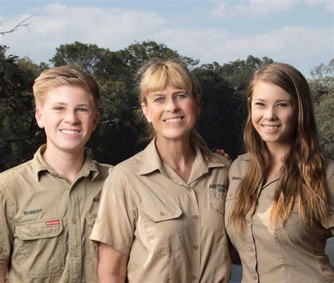 Bindi Irwin Family
