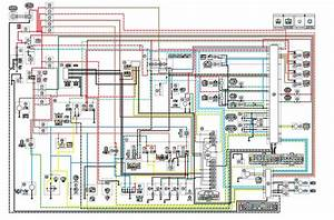 Yamaha C3 Wiring Diagram