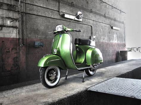 motovespa 150 gs 1968 custom scooters mopeds nsu vespa honda
