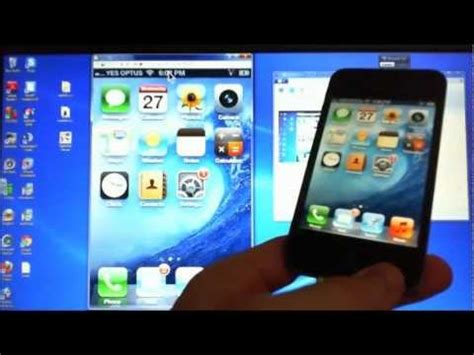how to an iphone remotely how to connect and remote your iphone using veency