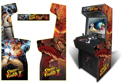 187 customer submitted custom permanent size fighter ii inspired graphics for