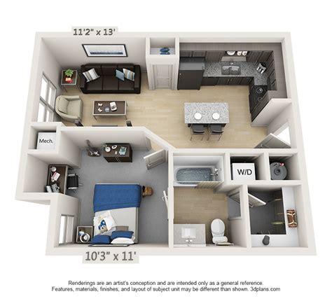floor plans  depot student housing