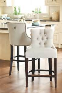 kitchen counter design ideas 15 favorite kitchen counter stools for 2016 ward log homes