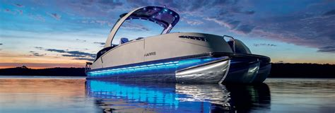 Awesome Tritoon Boats by Crowne Series Pontoon Boats Best Pontoon Boats