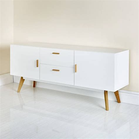 modern credenza cheap 15 ideas of cheap white sideboards