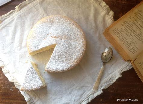 mousseline en cuisine gâteau mousseline blogs de cuisine