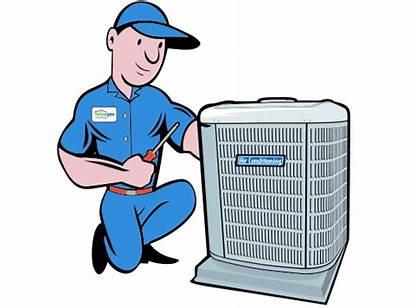 Clipart Air Conditioning System Hvac Cartoon Conditioner