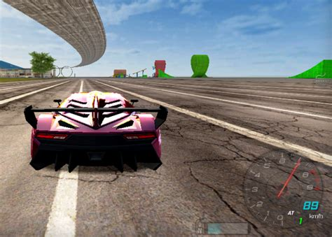 9rules Official Blog » Blog Archive » Madalin Stunt Cars 2