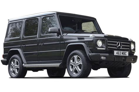 Mercedes G-class Suv Prices & Specifications