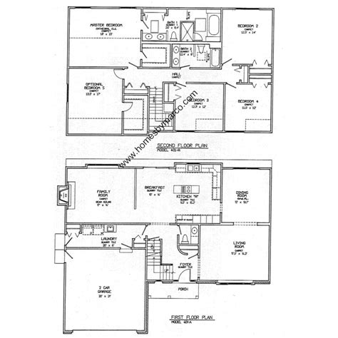 berkshire model in the mossley hills subdivision in lake