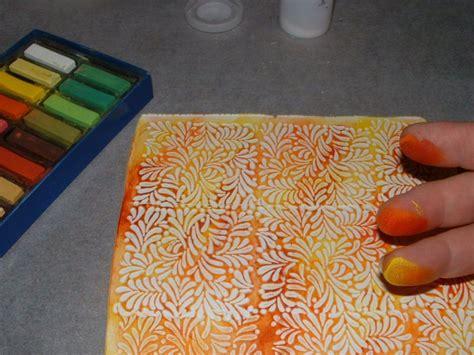 technique polym 232 re et pastels secs de tewee r 233 pertoire de tutoriels