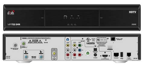 Dish Network Vip 722 Wiring Diagram by Dish Network Releases Hdtv Dvr With Unlimited Storage